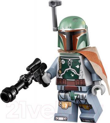 Конструктор Lego Star Wars Камера карбонитной заморозки (75137)