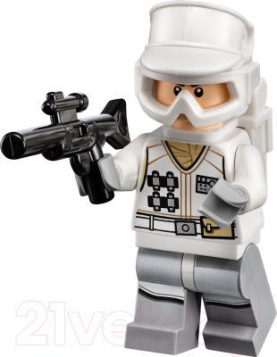 Конструктор Lego Star Wars Нападение на Хот (75138)