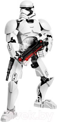 Конструктор Lego Star Wars First Order Stormtrooper (75114)