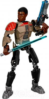 Конструктор Lego Star Wars Finn (75116)