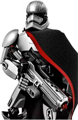 Конструктор Lego Star Wars Captain Phasma (75118)