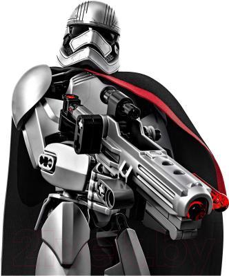 Конструктор Lego Star Wars Captain Phasma (75118)