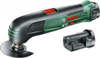 Многофункциональный инструмент Bosch PMF 10.8 LI (0.603.101.926) -