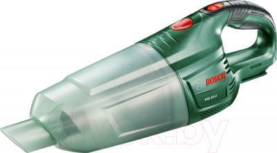 Портативный пылесос Bosch PAS 18 LI (0.603.3B9.000)