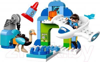 Конструктор Lego Duplo Стеллосфера Майлза (10826)