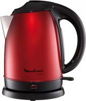 Электрочайник Moulinex Subito II BY530531 (красный) -