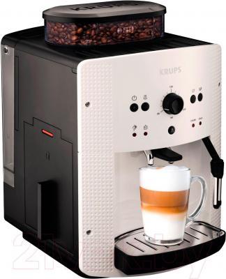 Кофемашина Krups EA810570