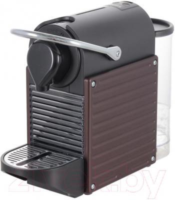 Капсульная кофеварка Krups Nespresso Pixie XN300810