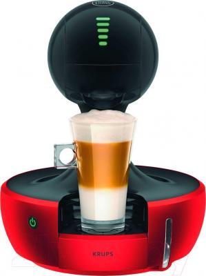 Капсульная кофеварка Krups KP350510