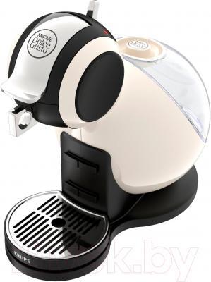 Капсульная кофеварка Krups Melody 3 KP220110