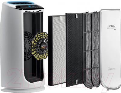Очиститель воздуха Tefal Pure Air PU4015F0