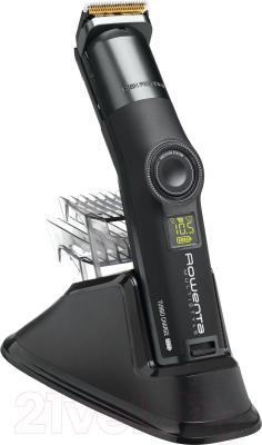 Машинка для стрижки волос Rowenta Multistyle TN8220D4
