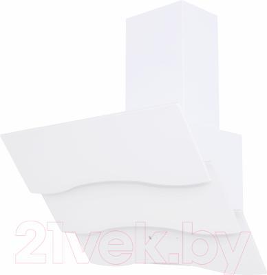 Вытяжка декоративная Dach Migros 60 (белый)