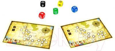 Настольная игра Мир Хобби Властелин Колец. Бросок в Мордор 1433