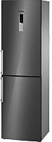Холодильник с морозильником Bosch KGN39XC15R -
