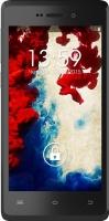 Смартфон Keneksi Flame (черный) -