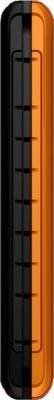 Мобильный телефон TeXet TM-508R (черно-оранжевый)