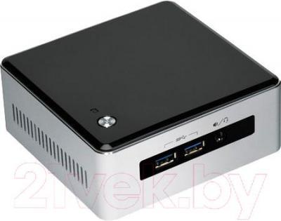 Системный блок Tibis NUC 530H Vpro (8-128-500)