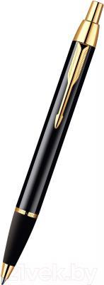 Ручка шариковая Parker IM Black GT S0856440