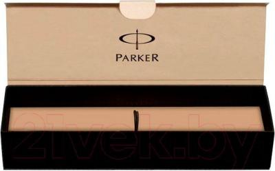 Ручка перьевая Parker IM Blue CT S0856210