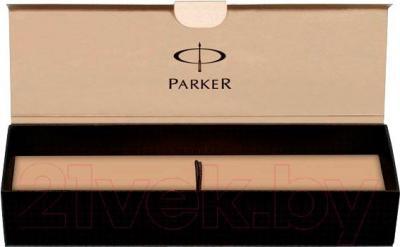 Ручка перьевая Parker IM Gun Metal CT S0856240