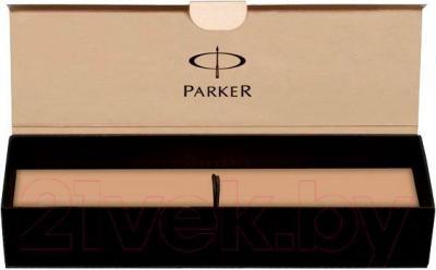 Ручка перьевая Parker IM Silver CT S0856200