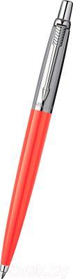 Ручка шариковая Parker Jotter Coral 1904839