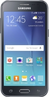 Смартфон Samsung Galaxy J2 / J200H/DS (черный) -
