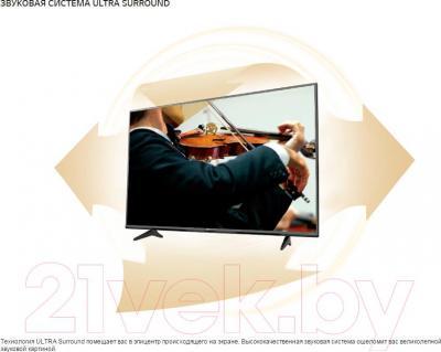 Телевизор LG 55UF680V