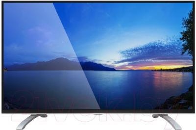 Телевизор DEXP F40B8300K