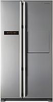 Холодильник с морозильником Daewoo FRN-X22H4CSI -