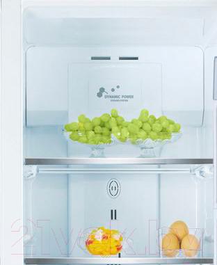 Холодильник с морозильником Daewoo FRN-X22H4CSI