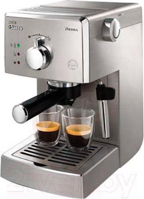Кофеварка эспрессо Philips Poemia HD8327/99
