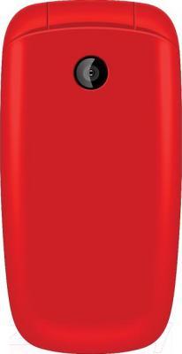 Мобильный телефон BQ Bangkok BQM-1801 (красный)