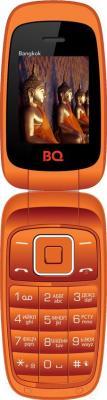 Мобильный телефон BQ Bangkok BQM-1801 (оранжевый)