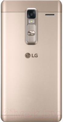 Смартфон LG Class H650E  (сияющий золотой)