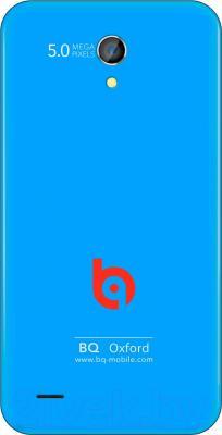 Смартфон BQ Oxford BQS-4001 (синий)