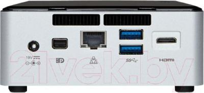 Системный блок Tibis NUC 525H (8-500)