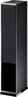Акустическая система Magnat Shadow 207 Piano (черный лакированный/черный)