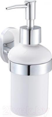 Дозатор жидкого мыла Iddis Mirro Plus MRPSBС0I46