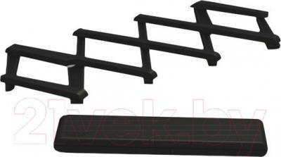 Подставка под горячее Joseph Joseph Stretch Silicone Pot Stand 70033 (черный)