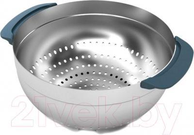 Набор кухонных принадлежностей Joseph Joseph Nest 9 Коллекция 100 95005 - дуршлаг