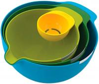 Набор кухонных принадлежностей Joseph Joseph Nest 40015 Multi Colour -