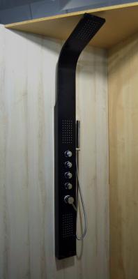 Душевая панель Leroy Aqua Spa