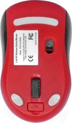 Мышь Defender Dacota MS-155 Nano - основание