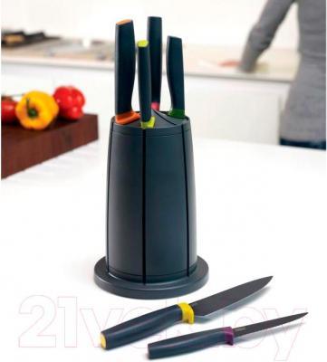 Набор ножей Joseph Joseph Elevate Knives & Carousel Set 10077