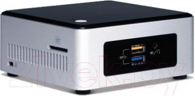 Системный блок Tibis NUC 305 (8-500)