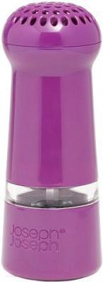 Мельница для специй Joseph Joseph Milly Salt & Pepper 70063 (фиолетовый)