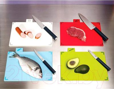 Набор кухонных приборов Joseph Joseph Indeх With Knives 60096