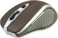 Мышь Defender Safari MM-675 Nano (коричневый) -